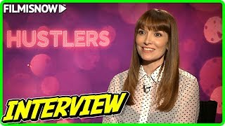 HUSTLERS | Lorene Scafaria talks about the movie - Official Interview