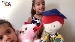História de Noé | Shalom Kids