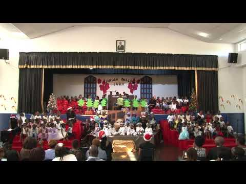 The Heritage School Zimbabwe - Hericreche 2018 Christmas Play