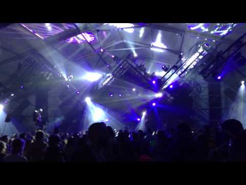 Gabriel & Dresden Paradiso Digital Oasis 6-28-14