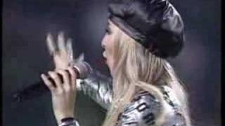 Gisela - Himno Del Barcelona (Camp Nou)
