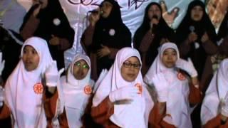 Ibadallah With Duta Sholawat Hong Kong