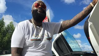Rick Ross Shows Trick Daddy Who The Real King Of Miami Is