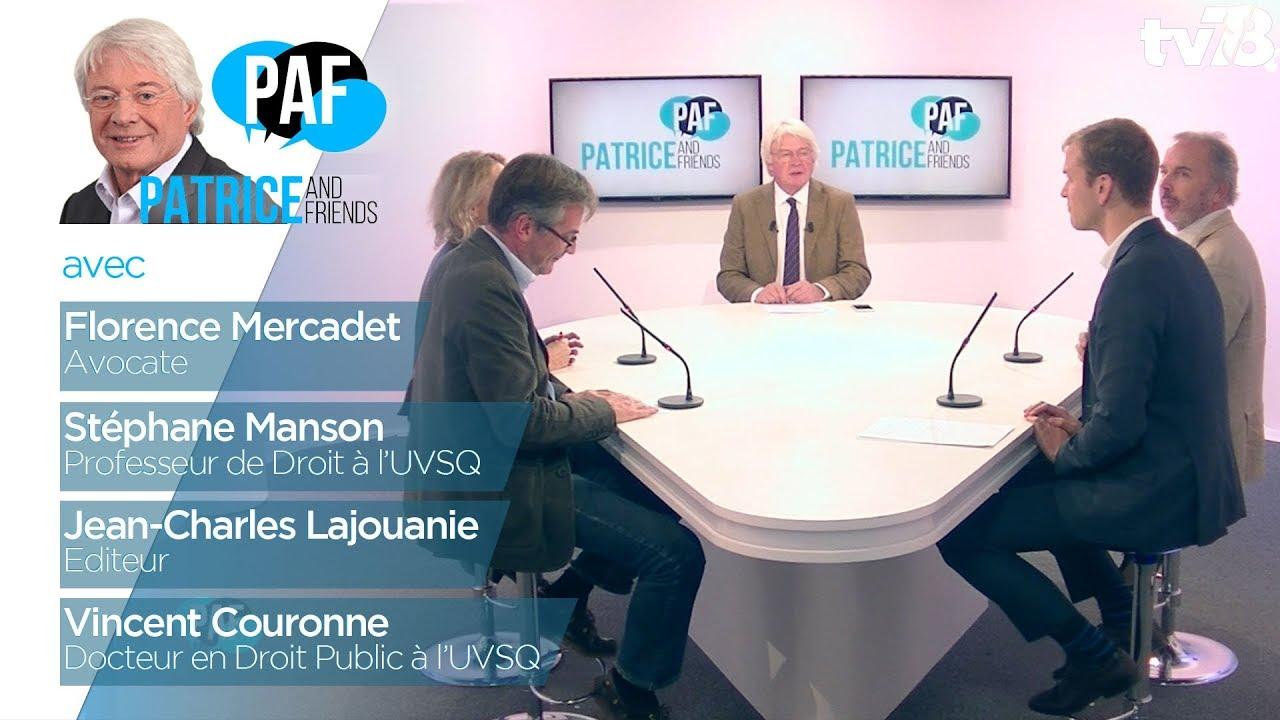 paf-patrice-and-friends-emission-30-octobre-2017
