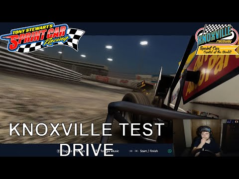 I hope you all enjoy hearing my thoughts on the new Knoxville Raceway DLC. Monster Games did a really great job capturing this track and it was a ton of fun ... - dirt track racing video image