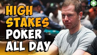 Online High Stakes Poker Live Stream Part 2