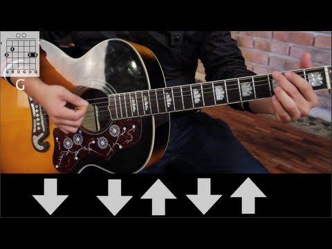 """Como tocar """"Ya no Quiero"""" de Jesse & Joy - Tutorial"""