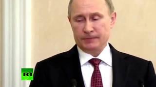 Путин провел переговоры по Украине с Меркель и Оланд  Новости Украины сегодня 2015