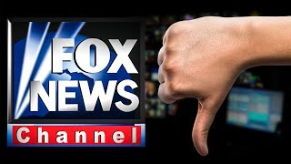 Fox News Is Dying – Lowest Ratings Reported In 17 Years