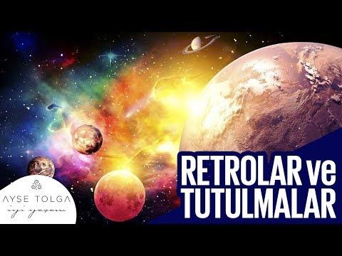 Retroların Ve Tutulmaların Üzerimizdeki Etkileri 🌕🌞 | Astrolog Anıl Can | Ayşe Tolga İyi Yaşam