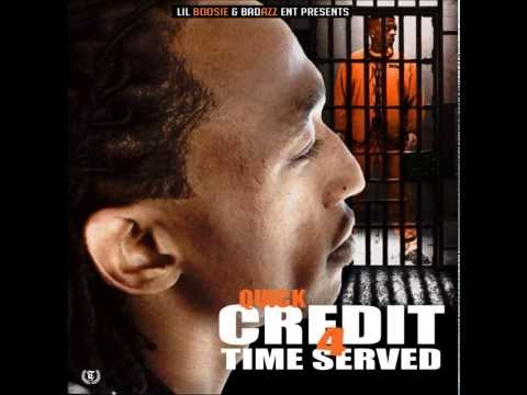 QUICK CREDIT 4 TIME SERVED (FULL CD)