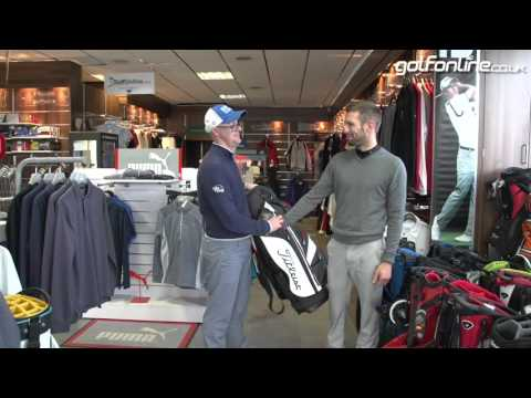 Mark Crossfield's, Everything You Need To Know Trolley Bag Review.