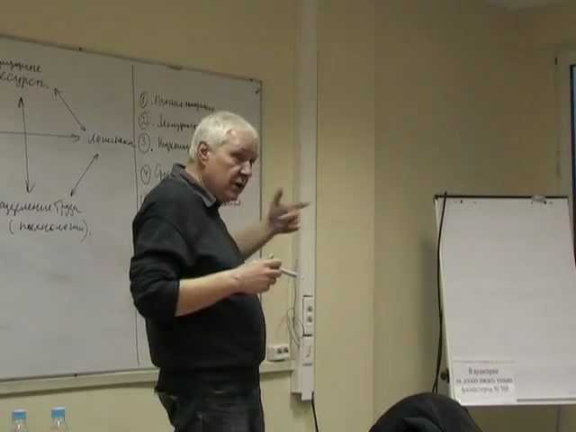 Курс по современной экономике л8 ч2 Олег Григорьев