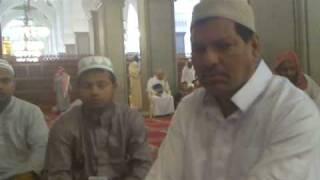 AL-MADEENA : GROUP A : MASJID QUBA