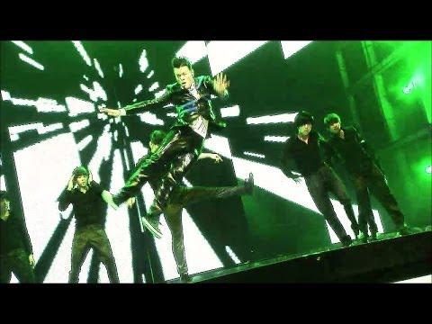 【TVPP】2PM - Dance Battle (with JYP) + Interview, 투피엠 - 댄스 배틀 + 인터뷰 @ Korean Music Festival Live