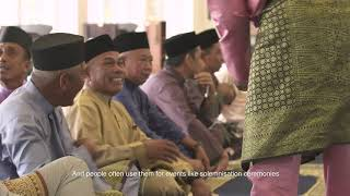 Discover Brunei - At The Centre of Life