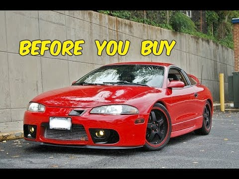 watch-this-before-you-buy-a-mitsubishi-eclipse-gsx!-(aka-poor-mans-evo)