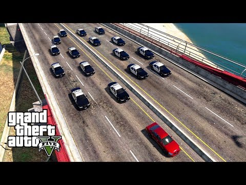 GTA 5 MODS LSPDFR COPS Live PD Patrol Ep  197 EPIC HIGH SPEED PURSUIT! (GTA  5 REAL LIFE PC MOD)