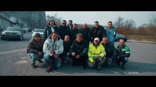Из Братиславы в Пекин на новом Volkswagen Touareg 2018 - часть 1