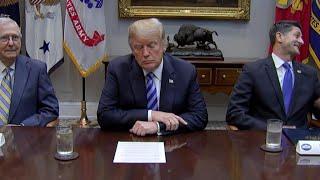 Trump : quel bilan économique à mi-mandat?