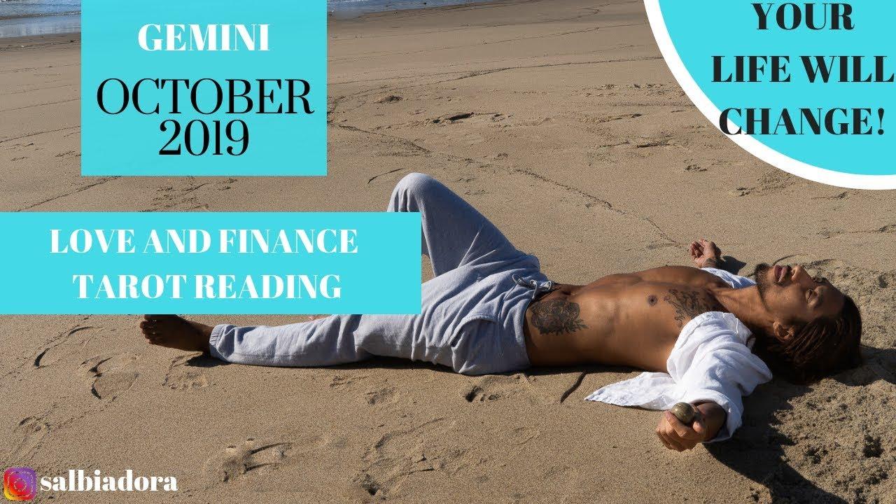 gemini 2019 november love tarot reading