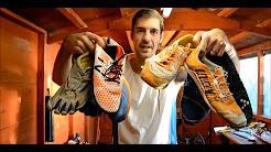 Minimalist running shoe review round up - Vibrams, Vivo EVO, Newton MV2, Innov8 Bare-x, Puma Faas
