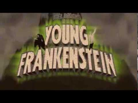 MTFM YOUNG FRANKENSTEIN