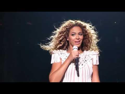 Beyoncé  Flaws And All  Philadelphia Mrs  Carter Tour