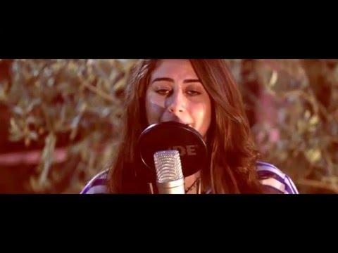 Lay me down - Sam Smith & Aziz Maraka- Meen 'allak عزيز مرقة- مين قلك Mash up (Aleen Masoud)
