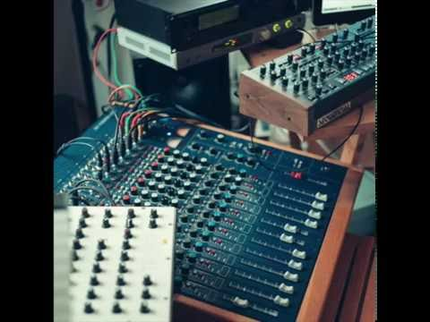 Joris Voorn - Electronic Beats Studio Session v1