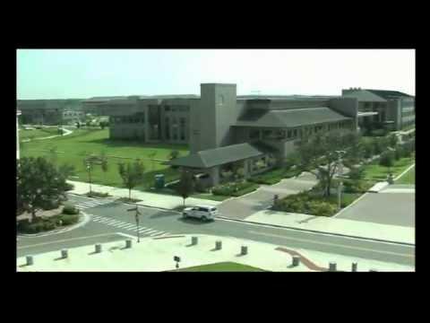 Ave Maria University Campus Tour