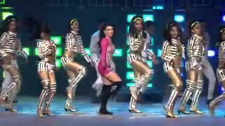 Salman Yusuff Khan & Scarlett Wilson's Performence on Big Star Entertainment Award