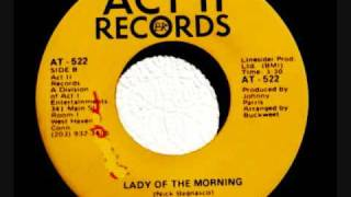 Buckweet - Lady Of The Morning