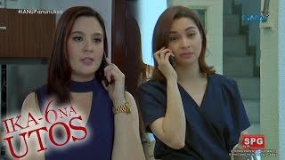 Ika-6 na Utos: May the best woman win