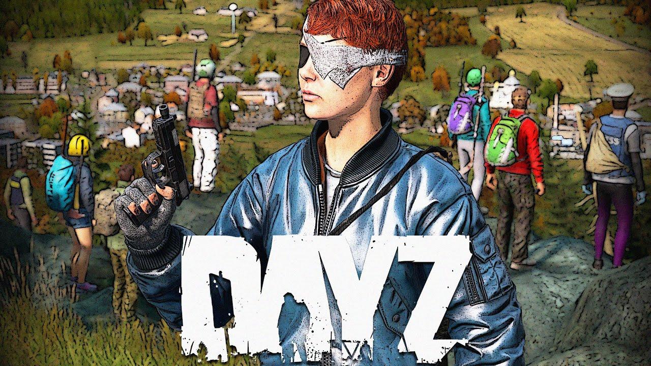 TWENTY FIVE people attempt a perilous journey to Tisy! - DayZ