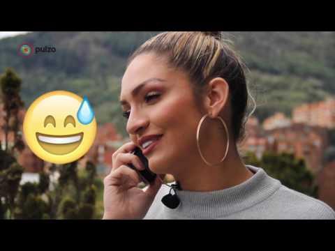 Kimberly Reyes Se 'empeliculó' En El 'Reto Pulzo'