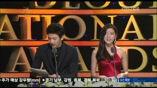 Video The Princess' Man- Wins Golden Bird Prize (BEST SERIES)-2012 Seoul International Drama Awards download MP3, 3GP, MP4, WEBM, AVI, FLV Maret 2018