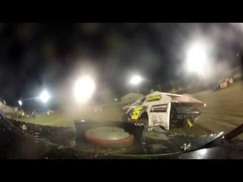 10 15 16 Jeff Deckard Go Pro Feature Kokomo Speedway