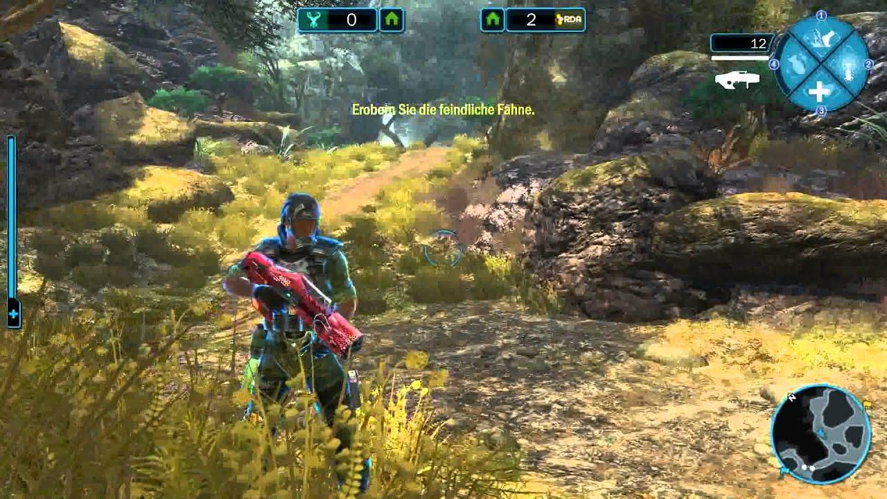 Avatar Spiele Spielen