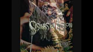 "from the album ""Sisters of Avalon"" (Japan Edition) Artist: Cyndi La..."
