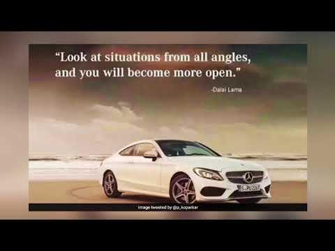 Ärger wegen Anzeige: Mercedes-Werbung erregt die Gemüter in China