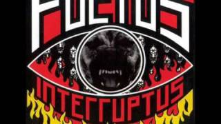 Foetus Interruptus - A prayer for my death