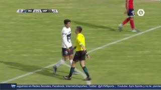 Liga Premier: Irapuato vs Pumas Premier