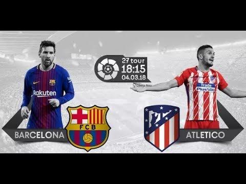 Download Barcelona vs Atletico Madrid 1-0 | All Goals & Highlights | La Liga 04.03.2018  HD