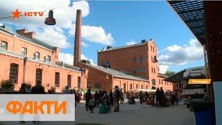 Старый фасад и новые функции: как в Польше дают новую жизнь зданиям