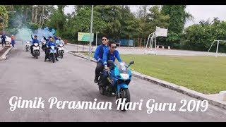 Gimik Hari Guru 2019 - SMK Taman Kenari