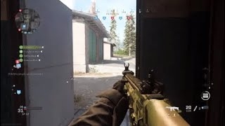 "aimbot ""FN SCAR"" BEST CLASS SETUP in Modern Warfare - SCAR ASSAULT RIFLE BEST CLASS SETUP (MW4)"