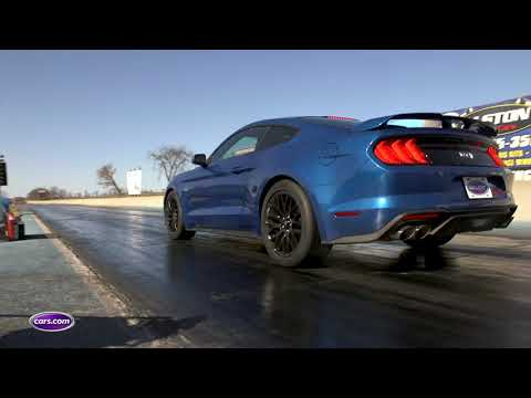 Can the 2018 Ford Mustang GT Really Do a Sub-4-Second Zero-to-60?