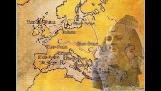 Gambar cover Video sulla popolazione degli Shardana p.6: La vera origine del Popolo Sardo
