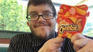 Review: BK Mac N' Cheetos